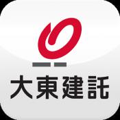 Androidアプリ「大東建託」のアイコン