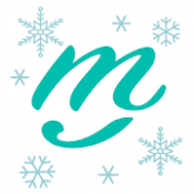 Androidアプリ「健康的な献立レシピ提案アプリ MENUS by DMM.com (メニューズ)」のアイコン