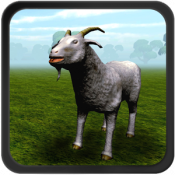 Androidアプリ「Goat-Rampage」のアイコン