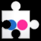 Androidアプリ「Flickr® プラグイン for twicca」のアイコン