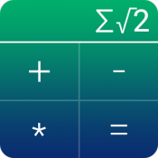 Androidアプリ「Calcoid™ Plus Sic Calculator」のアイコン