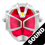 Androidアプリ「Kr Wizard Ring Sound」のアイコン