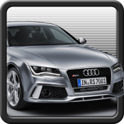 Androidアプリ「Speed Parking 4D」のアイコン