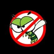 Androidアプリ「無料の電子防虫剤」のアイコン