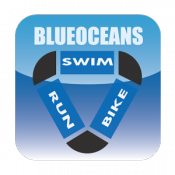 Androidアプリ「BLUEOCEANS」のアイコン
