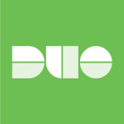 Androidアプリ「Duo Mobile」のアイコン