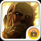 Androidアプリ「Attack on titan Lock App」のアイコン