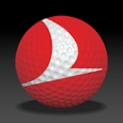 Androidアプリ「Turkish Airlines Open Golf」のアイコン