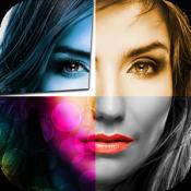 Androidアプリ「Photo Editor Collage」のアイコン