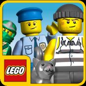 Androidアプリ「LEGO® Juniors Quest」のアイコン