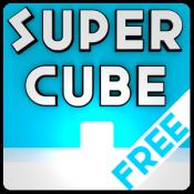 Androidアプリ「スーパー キューブ!」のアイコン