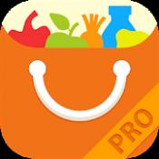 Androidアプリ「Organizy - ショッピングリスト」のアイコン