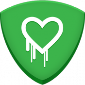 Androidアプリ「Heartbleed セキュリティー スキャナー  フリー」のアイコン