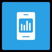 Androidアプリ「UBhind: No.1のモバイルライフトラッカー/中毒マネージャー」のアイコン