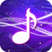Androidアプリ「Music Player 音楽プレーヤー」のアイコン