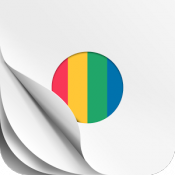 Androidアプリ「ShapeThat for Instagram」のアイコン