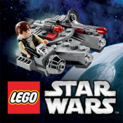 Androidアプリ「LEGO® Star Wars™ Microfighters」のアイコン