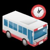 Androidアプリ「バスどこ?ウィジェット 東急バス」のアイコン