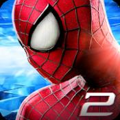 Androidアプリ「アメイジング・スパイダーマン2」のアイコン