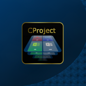 Androidアプリ「C Project free」のアイコン