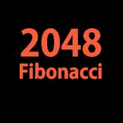Androidアプリ「2048 Fibonacci」のアイコン