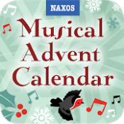Androidアプリ「Musical Advent Calendar」のアイコン
