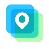 Androidアプリ「Measure Map」のアイコン