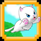 Androidアプリ「Hungry Cat [空腹ねこちゃん].」のアイコン