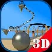 Androidアプリ「Ballance 3d」のアイコン