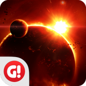Androidアプリ「Starborn Wanderers - Space RPG」のアイコン