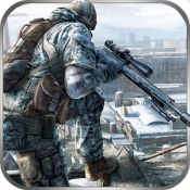 Androidアプリ「Mission:Top Sniper」のアイコン