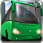 Androidアプリ「Bus Driver 3D」のアイコン