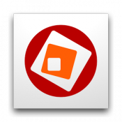 Androidアプリ「Adobe Revel」のアイコン