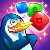Androidアプリ「Pengle – Popping Water Blocks」のアイコン