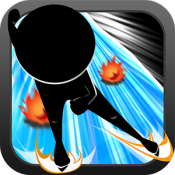 Androidアプリ「Fire Skate」のアイコン