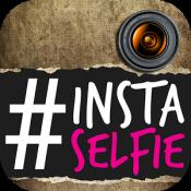 Androidアプリ「Insta セルフ写真 カメラ   写真加工-写真加工アプリ」のアイコン