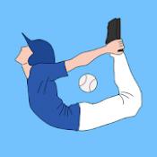 Androidアプリ「東京デッドボール」のアイコン