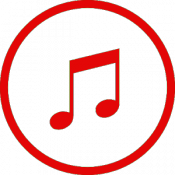 Androidアプリ「Hebe Music」のアイコン