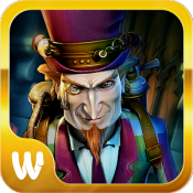 Androidアプリ「Oddly Enough: Pied Piper」のアイコン