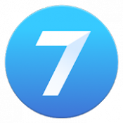 Androidアプリ「Seven - 7 Minute Workout」のアイコン
