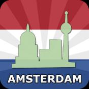 Androidアプリ「アムステルダム 旅行ガイド」のアイコン