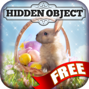 Androidアプリ「Hidden Object - Spring is Here」のアイコン