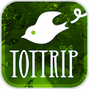 Androidアプリ「TOTTRIP(とっとりっぷ) 鳥取県観光案内アプリ」のアイコン