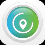Androidアプリ「おでかけMAPアプリ『Carry』」のアイコン