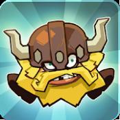 Androidアプリ「Icebreaker: A Viking Voyage」のアイコン
