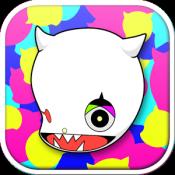 Androidアプリ「逃げまくれ!こーびぃ・ざ・らん(CooobyTheRun)」のアイコン