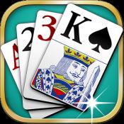 Androidアプリ「KINGソリティアSELECTION - トランプ人気パック」のアイコン