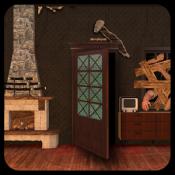 Androidアプリ「Room Escape Terror」のアイコン