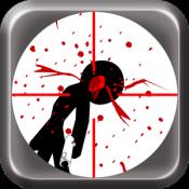 Androidアプリ「Stickman Gunfire」のアイコン