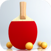 Androidアプリ「Virtual Table Tennis」のアイコン
